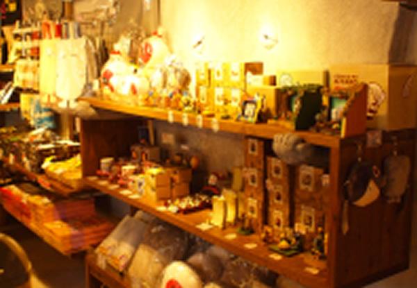 ぬりかベ商店