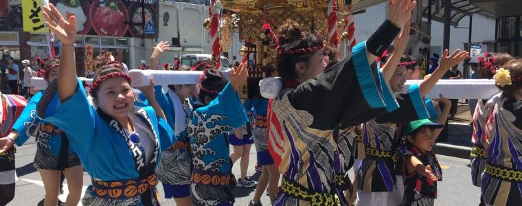 7/24(日) 第71回『みなと祭』情報のご案内(タイムスケジュール、イベントなど)